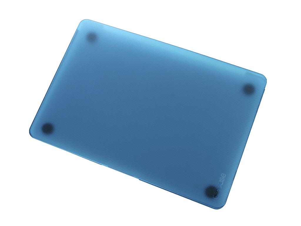 Аксессуар Чехол 12.0-inch Incase для APPLE MacBook Air Turquoise CL90056<br>