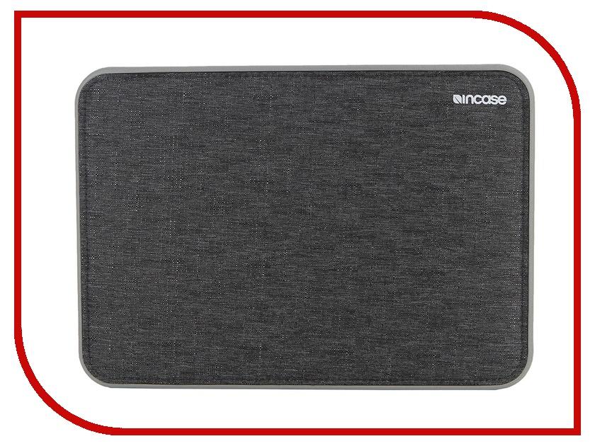 Аксессуар Чехол 12.0-inch Incase Icon для APPLE MacBook Black-Grey CL90061