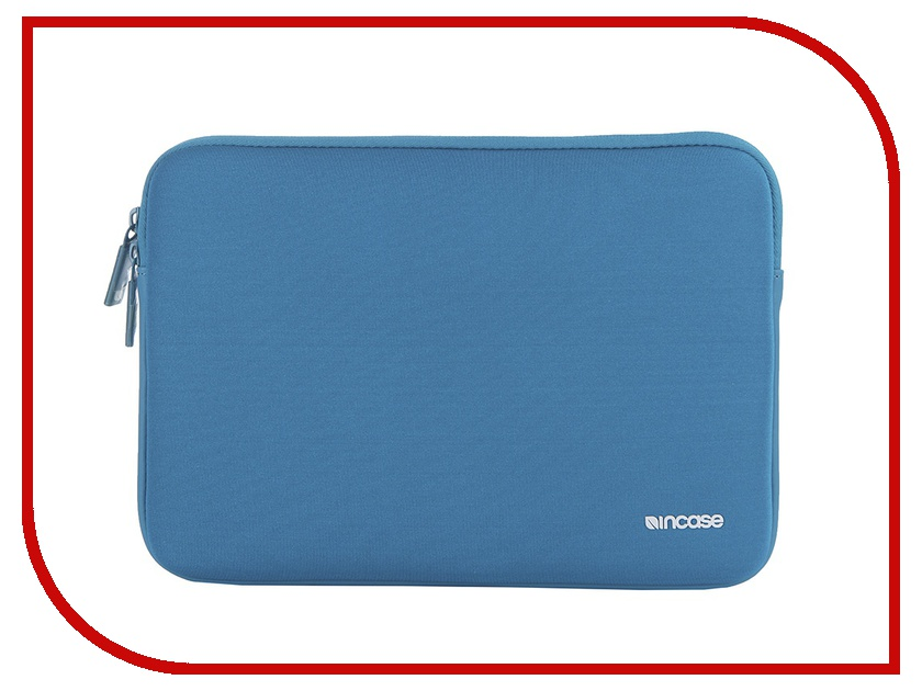 Аксессуар Чехол 12.0-inch Incase Neoprene Classic Sleeve для APPLE MacBook Air Turquoise CL90046<br>