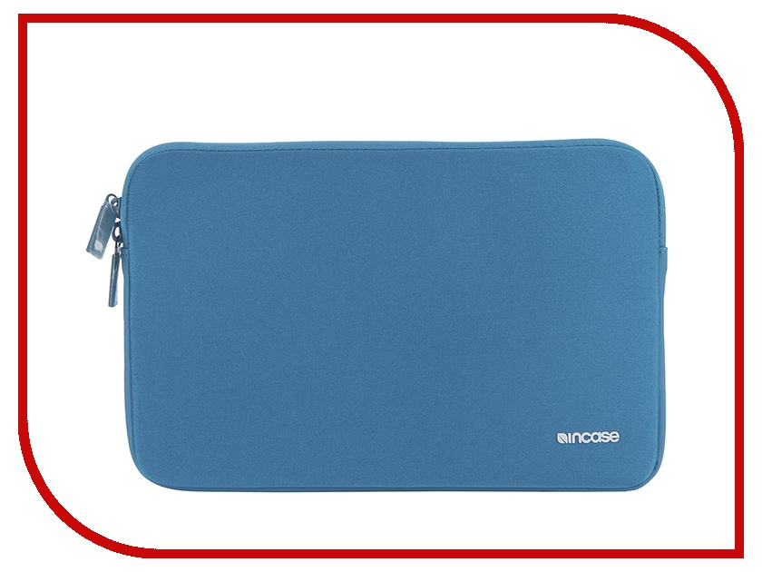Аксессуар Чехол 11.0-inch Incase Neoprene Classic Sleeve для APPLE MacBook Air Turquoise CL90045