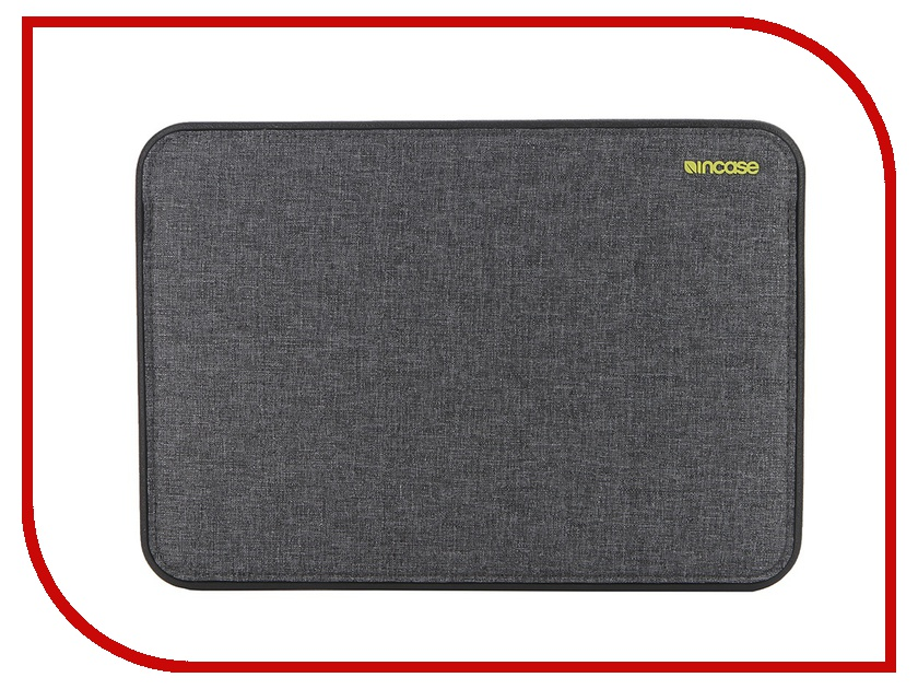 Аксессуар Чехол 11.0-inch Incase Icon для APPLE MacBook Air Black-Grey CL60645
