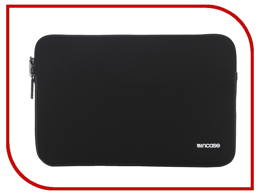Аксессуар Чехол 11.0-inch Incase Neoprene Classic Sleeve для APPLE MacBook Air Black CL60526