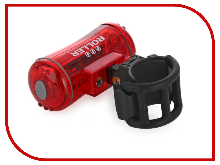 Аксессуар Author A-Roller 8-12039125 Red