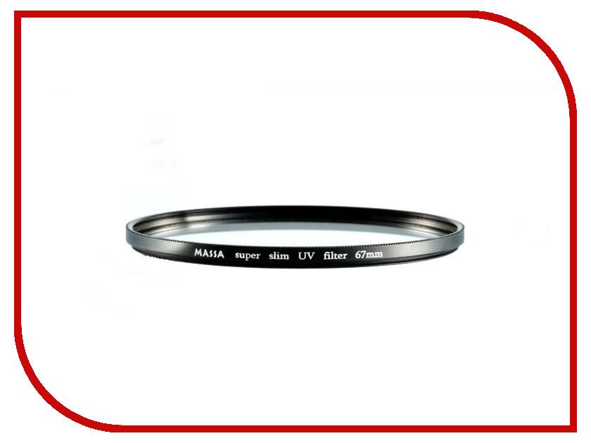 Светофильтр Massa MRC-UV 67mm<br>