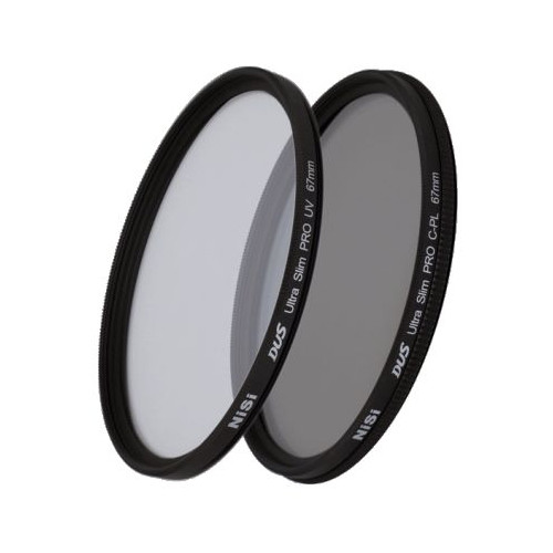 Светофильтр Nisi UV / CPL 67mm - набор фильтров<br>
