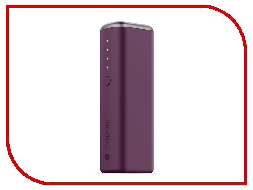 Аккумулятор Mophie Power Reserve 1X 2600 mAh Purple 3351<br>