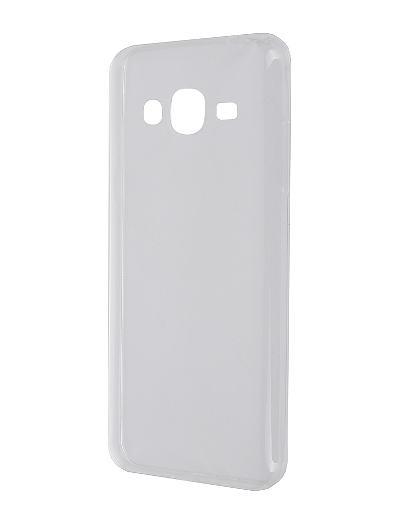 Аксессуар Чехол-накладка DF для Samsung Galaxy J3 2016 sCase-10 аксессуар чехол накладка samsung galaxy j3 2016 df scase 10