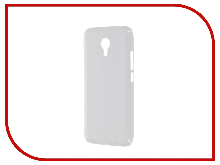 Аксессуар Чехол Meizu M2 note DF mzCase-01 ks kids кс кидc голодный пеликан k's kids кс кидc ks kids кс кидc
