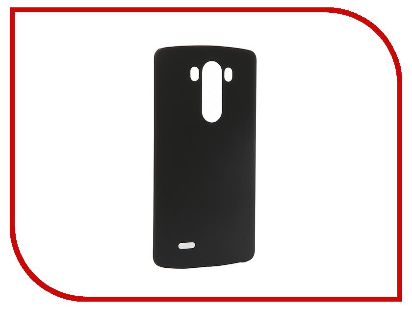 Аксессуар Чехол LG G3 DF LGSlim-01<br>