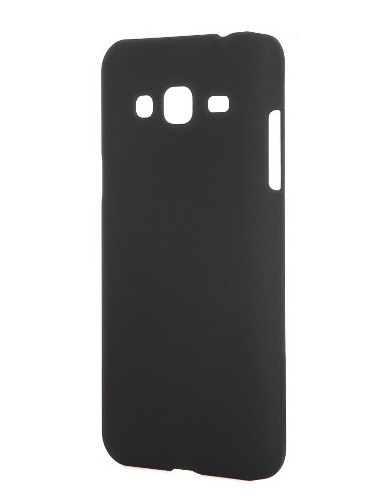 Аксессуар Чехол Samsung Galaxy J3 DF sSlim-22<br>