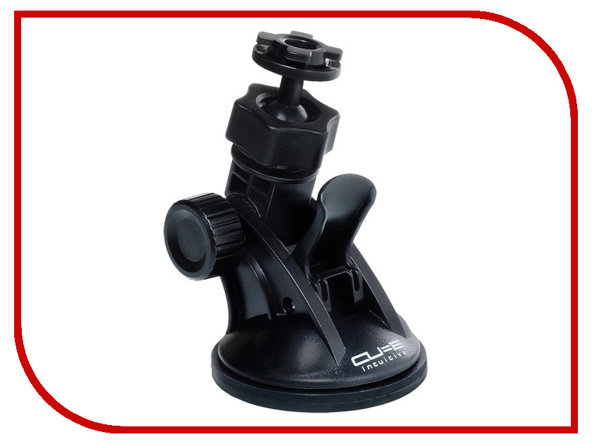 Держатель X-Guard Suction Mount