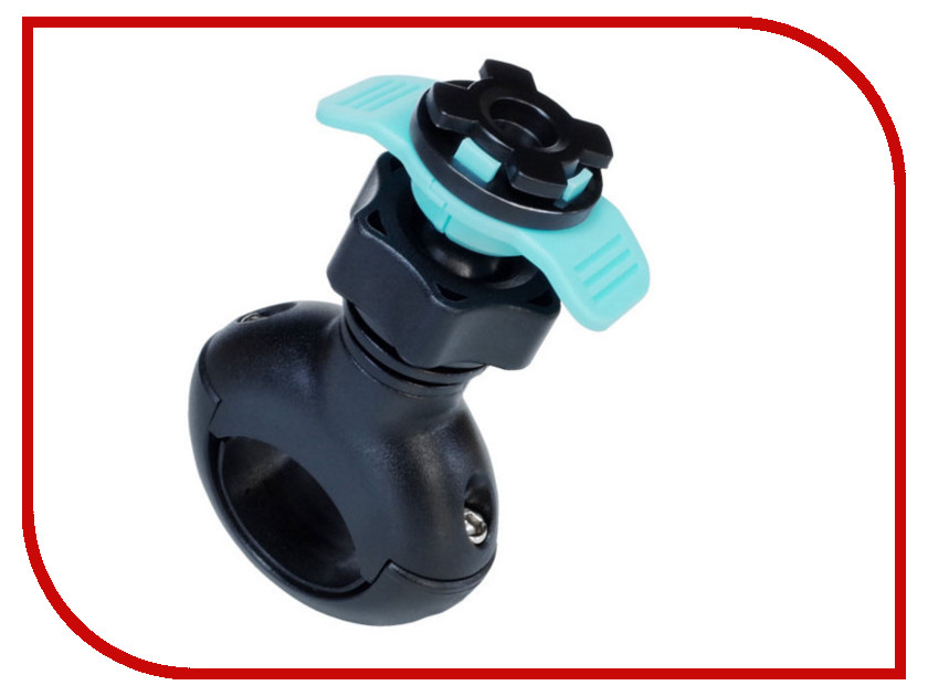 Держатель X-Guard Handlebar Mount with Safety lock держатель promate mount pro blue