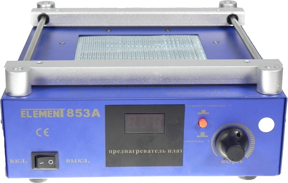 Преднагреватель платы инфракрасный Element 853A