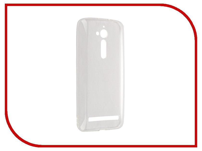 Аксессуар Чехол ASUS ZenFone Go ZB500KL DF aCase-27 телефон asus zenfone go zb500kl 16gb черный