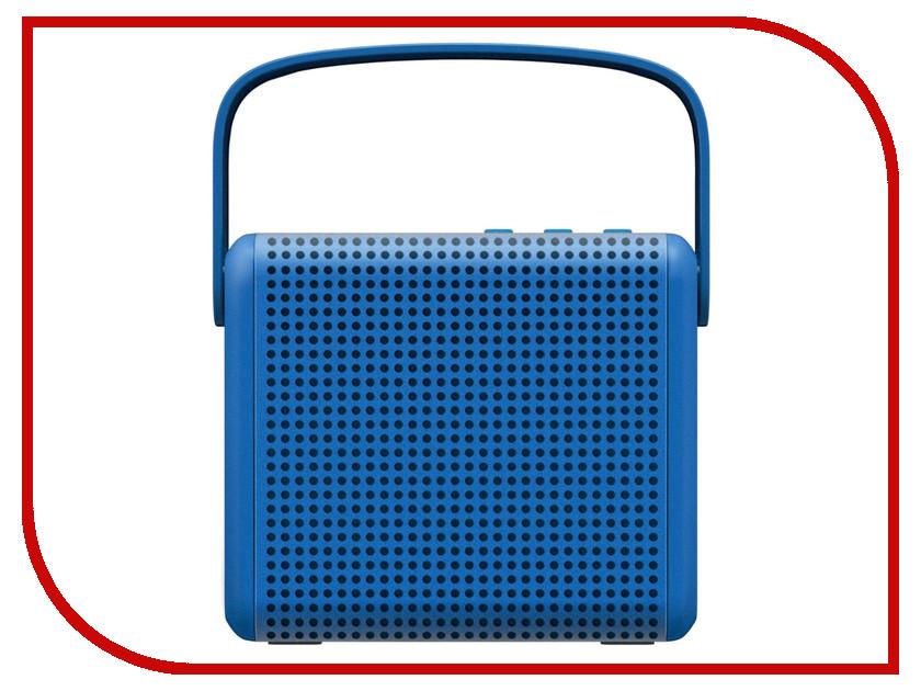 Колонка MiPow Boomax Blue BTS1000LB<br>