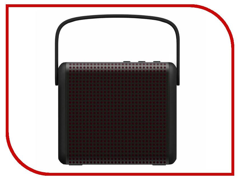 колонки и акустические системы BTS1000BK  Колонка MiPow Boomax Black BTS1000BK