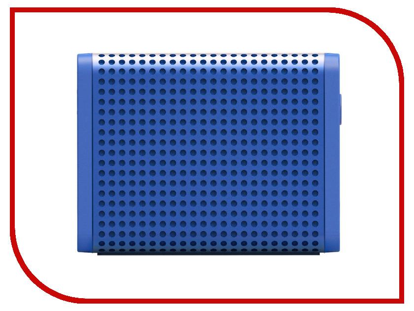 Колонка MiPow Boomin Blue BTS500LB<br>