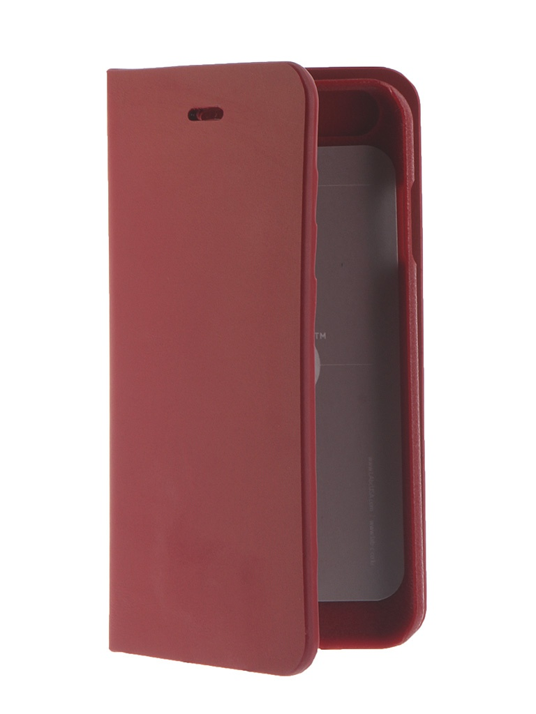 Аксессуар Чехол LAB.C Smart Wallet для iPhone 6 Red LABC-409-RD<br>