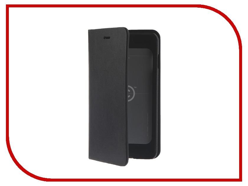 Аксессуар Чехол LAB.C Smart Wallet для iPhone 6 Plus Black LABC-412-BK<br>