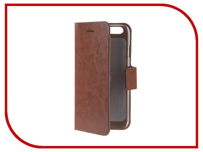 Аксессуар Чехол LAB.C Fantastic 5 Folio для iPhone 6 Brown LABC-410-BW<br>