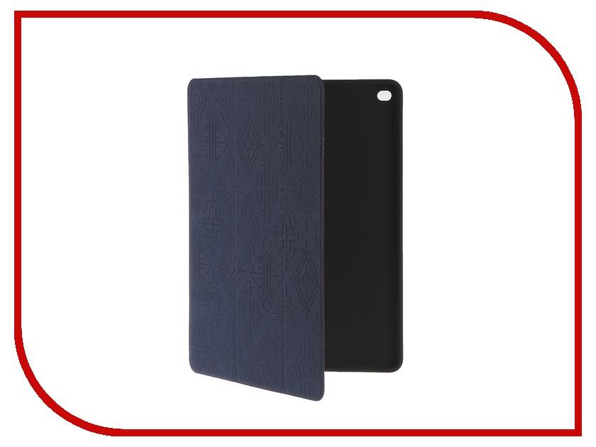 Аксессуар Чехол LAB.C 3Way Reversible Case для APPLE Ipad Air 2 Blue-Red LABC-413-NR