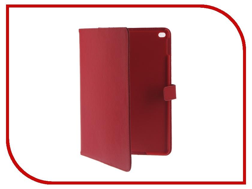 Аксессуар Чехол LAB.C Fantastic 5 Folio для APPLE iPad Air 2 Red LABC-414-RD<br>