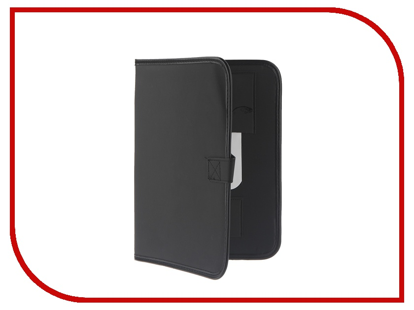 Аксессуар Чехол 10.0-inch KREZ Matt Black L10-701BM<br>
