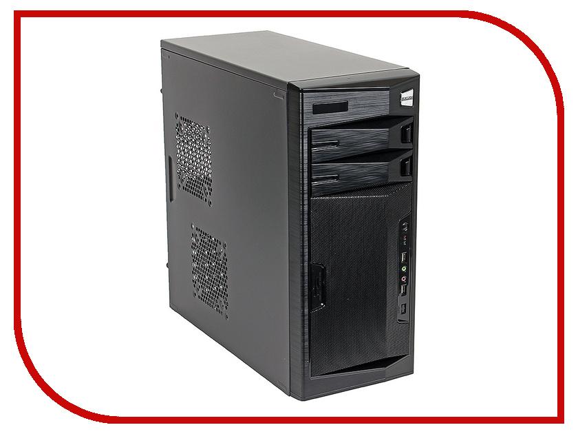 ������ 3Cott 4040 ATX 450W Black