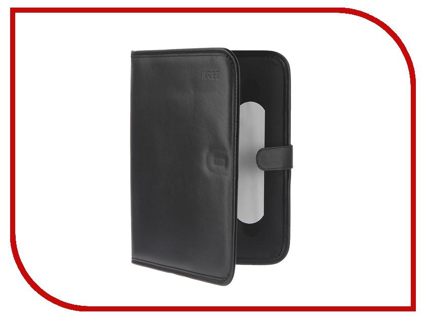 Аксессуар Чехол 10.0-inch KREZ Glossy Black L10-701BG
