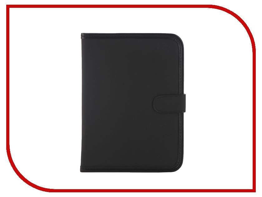 Аксессуар Чехол 8.0-inch KREZ Matt Black L08-701BM