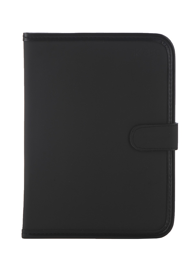 Аксессуар Чехол 8.0-inch KREZ Matt Black L08-701BM<br>