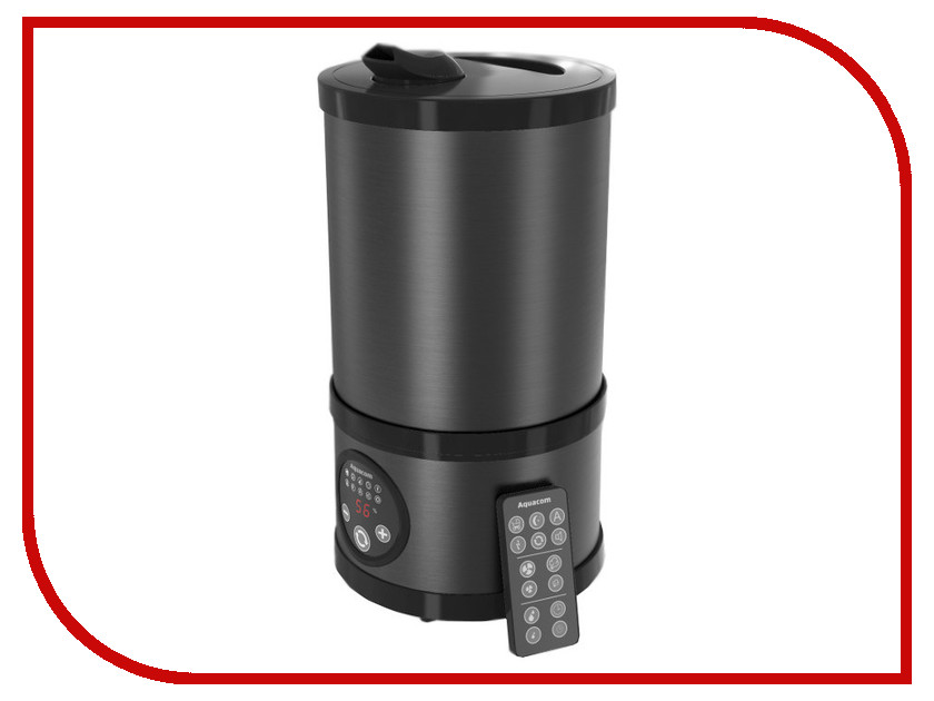 Aquacom MX2-850 Black пульты программируемые urc mx 850