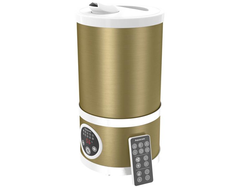 Увлажнитель воздуха Aquacom MX2-850 Gold<br>