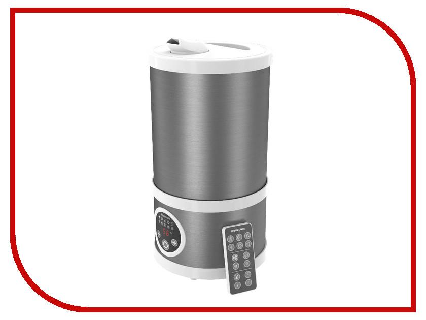 Aquacom MX2-850 White Steel aquacom mx2 600