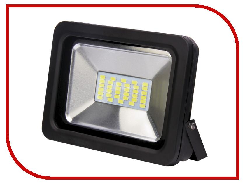 Лампа LLT СДО-5-20 20W 160-260V 6500K 1500Lm IP65 4690612005362