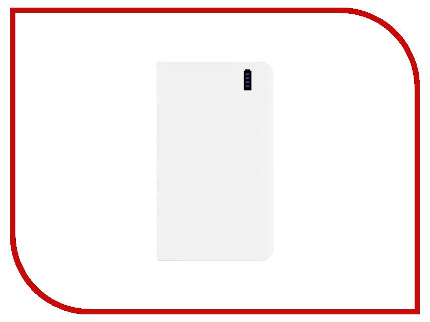 Аккумулятор Irbis PB1C45 12500 mAh White