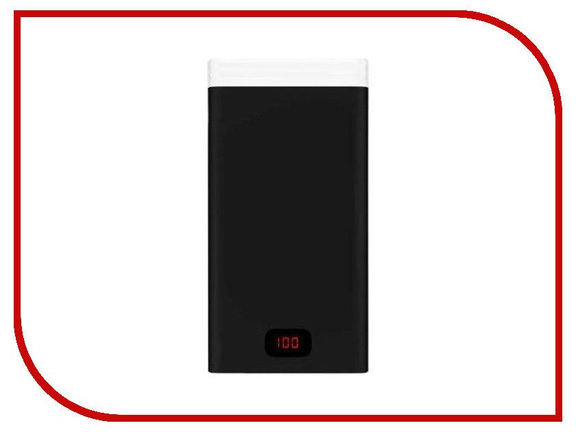 Аккумулятор Irbis PB1C60 10000 mAh Black<br>