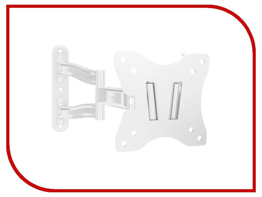 все цены на Кронштейн Trone LS 51-20 (до 25кг) White онлайн