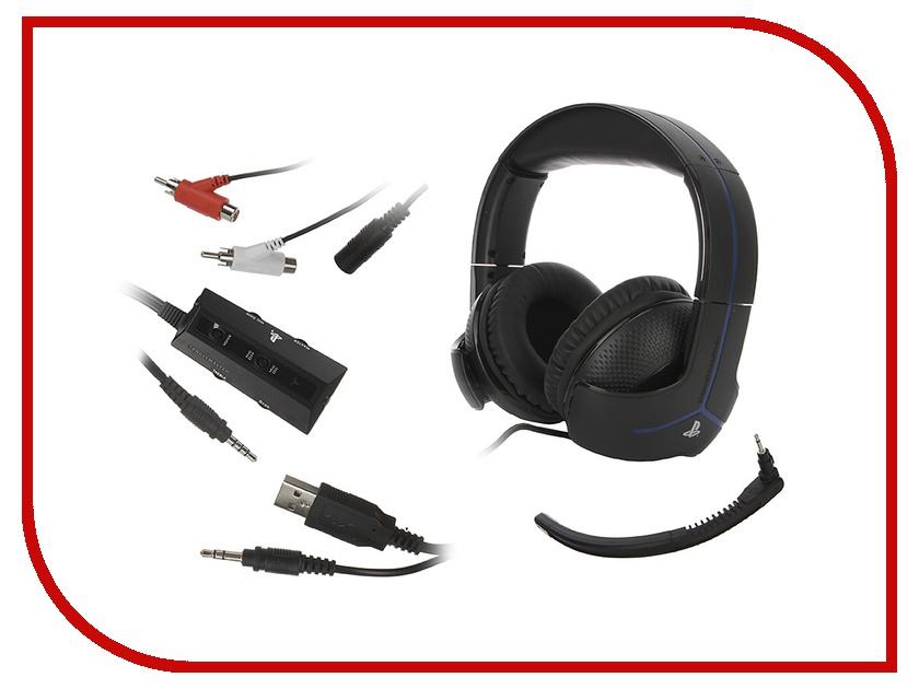 Гарнитура Thrustmaster Y300P 4160596<br>