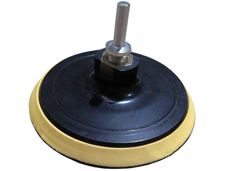 Насадка для дрели и МШУ Калибр 115 mm