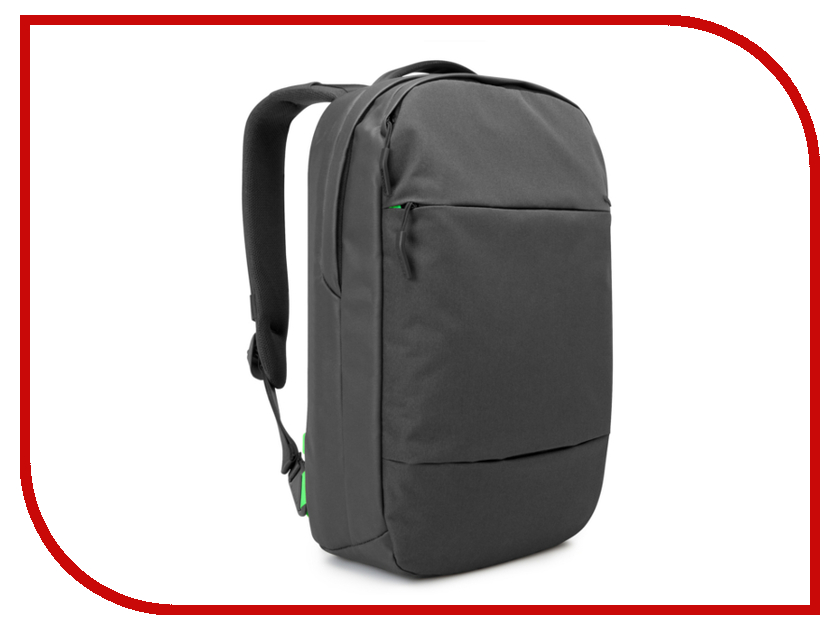 Рюкзак Incase 15.0 City Collection Compact Black CL55452