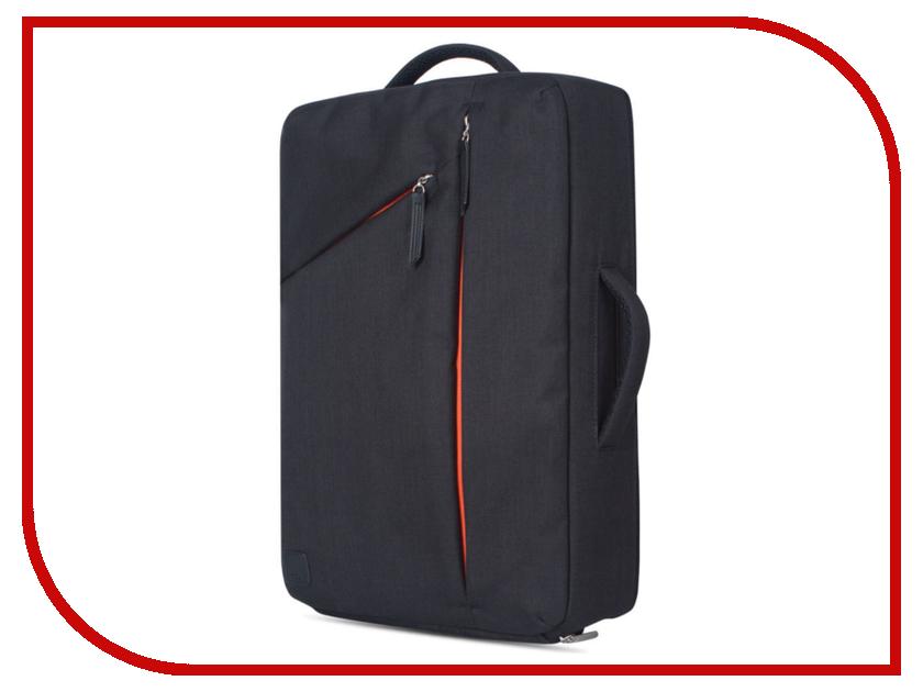 Рюкзак Moshi 15.0 Venturo Black 99MO077001