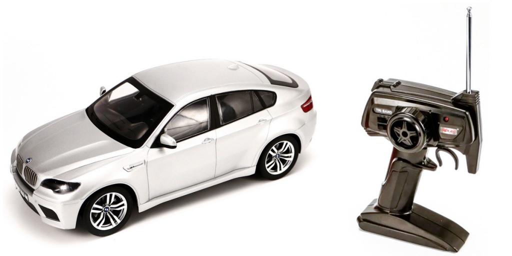 Машина MJX BMW X6M 8541B<br>