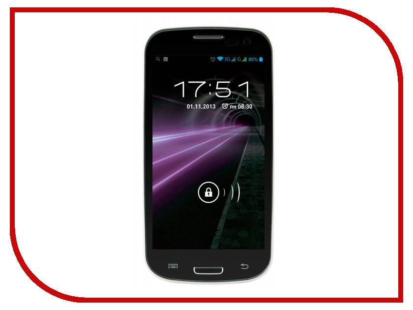 Сотовый телефон Digma Linx 4.77 3G сотовый телефон digma linx a177 2g