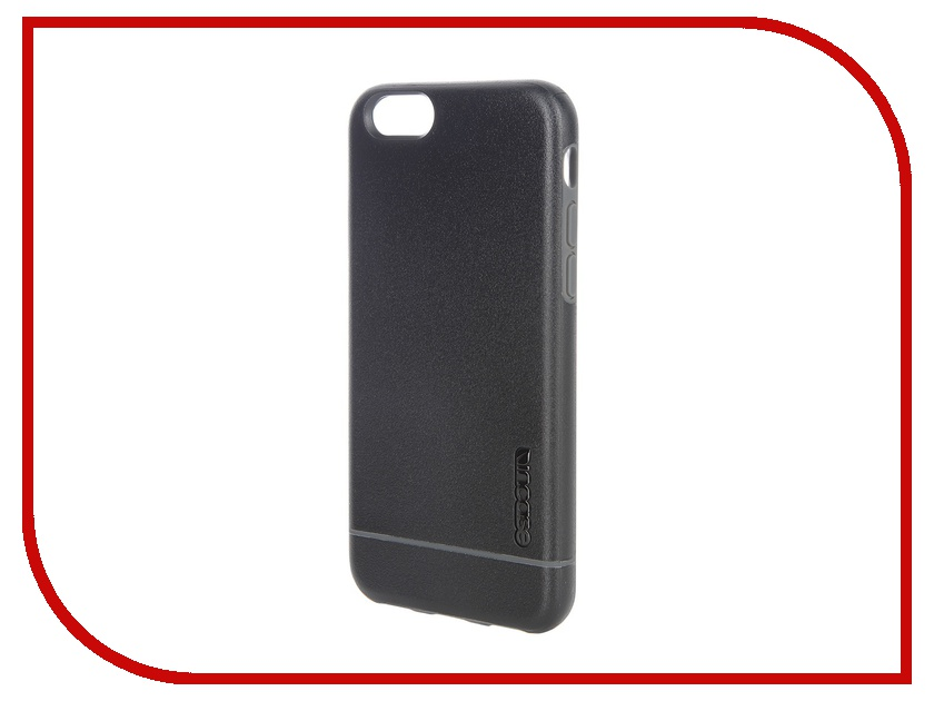 Аксессуар Чехол Incase Smart SYSTM для iPhone 6 Black-Grey CL69428<br>