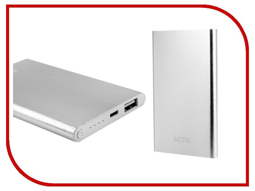 Аккумулятор Activ Vitality 4500 mAh Silver 55050