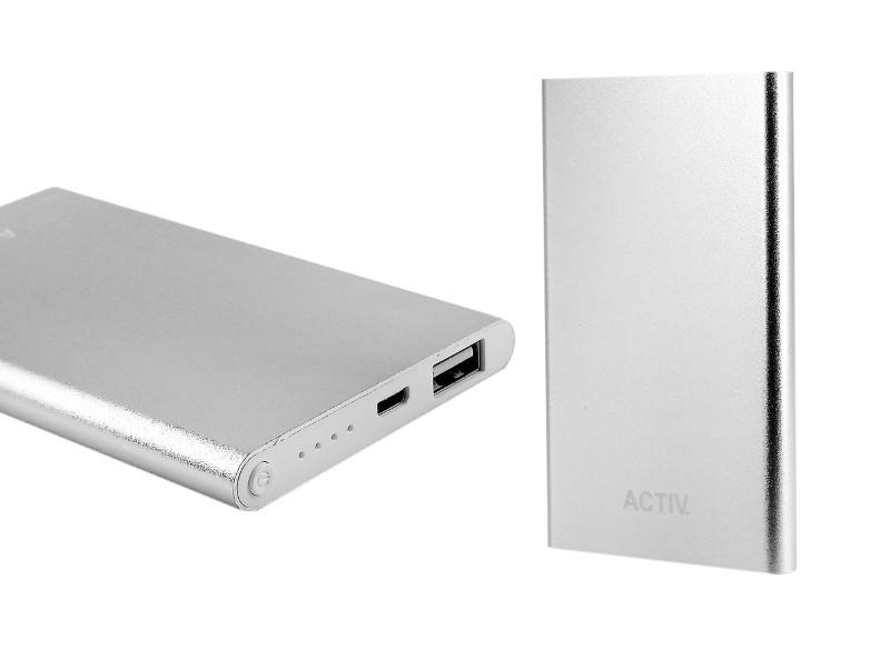 Аккумулятор Activ Vitality 4500mAh Silver 55050 цена и фото