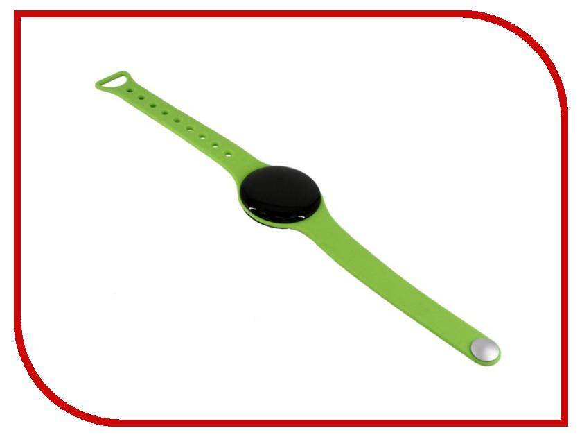 Умный браслет VeryFit Smart Green 57133
