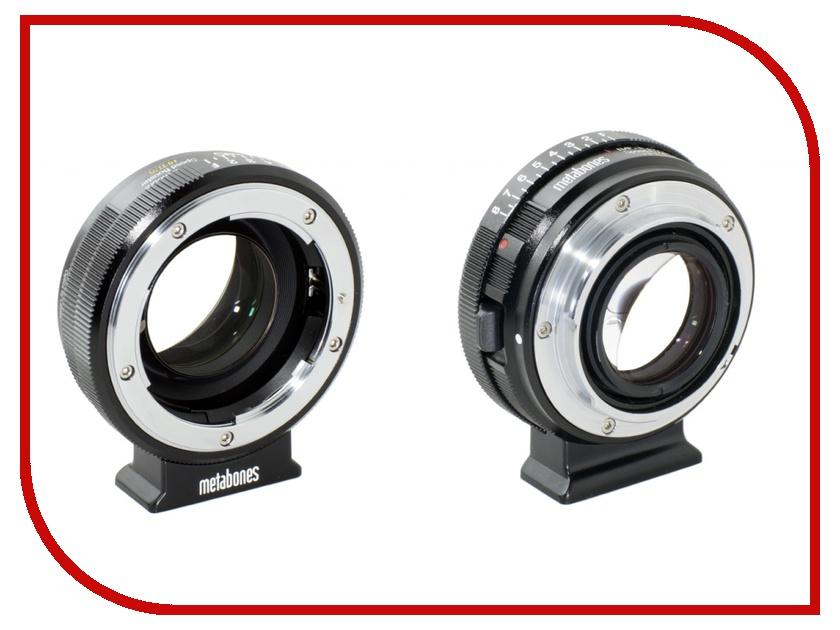 Переходное кольцо Metabones Nikon G - E-mount MB_SPNFG-E-BM2<br>