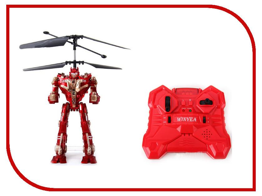 Радиоуправляемая игрушка Play Smart W66130R ER858457
